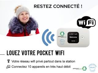 Wifi de poche