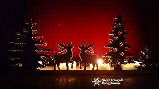 Christmas & New Year Holiday