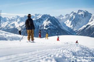 Facilitez-vous le ski !