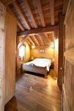 chambre N°1 : 1  lit double