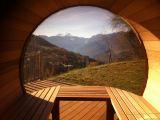 vue sauna
